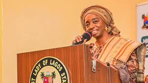 Rate of drug abuse in the country is worrisome- Dr. Ibijoke Sanwo-Olu